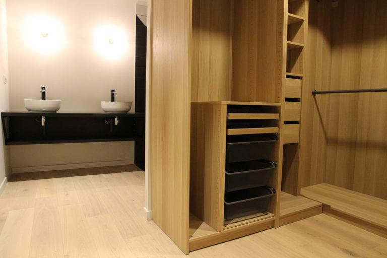 Grégoire ACED Architecture - Maison B - Salle de bain