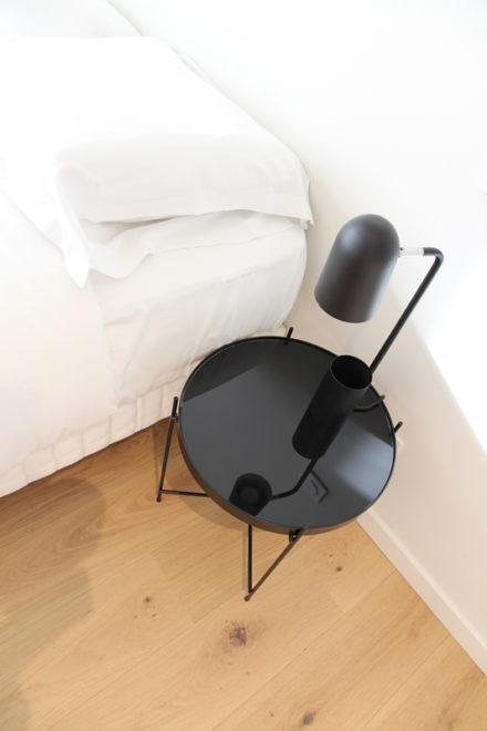 Grégoire ACED Architecte - Table de chevet