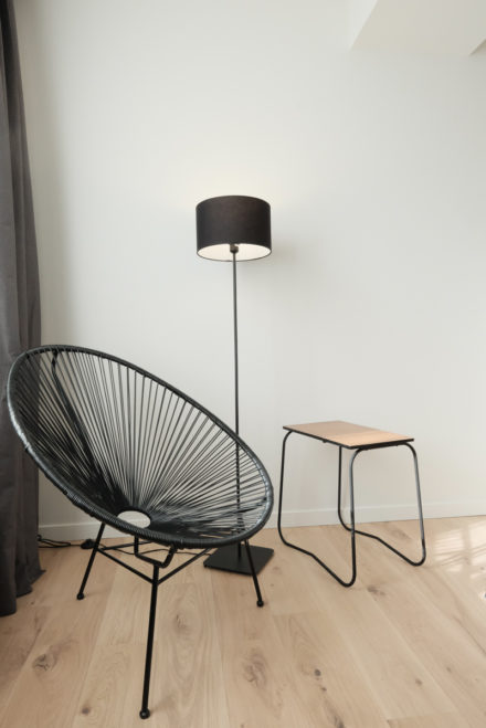 Mobilier - Grégoire ACED Architecte