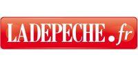 Logo la Dépêche.fr